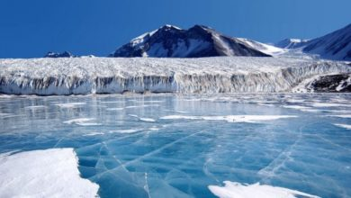 Photo of علماء : إختفاء غالبية الأنهار الجليدية غرب كندا في الخمسين سنة المقبلة