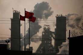 Photo of الصين توسع نطاق الفحص البيئي للشركات المملوكة للدولة