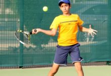 Photo of تواصل منافسات بطولة الخليج للتنس تحت 14 و 18 عاما