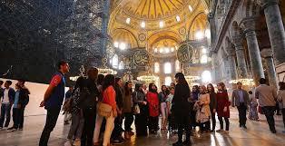 Photo of أكثر من 43 مليون سائح زاروا تركيا حتى نوفمبر 2018
