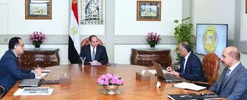 Photo of الرئاسة : مصر تتوقع استلام الشريحة الخامسة من قرض صندوق النقد الدولي في يناير
