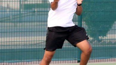 Photo of غداً .. ختام منافسات البطولة الخليجية للتنس بمسقط