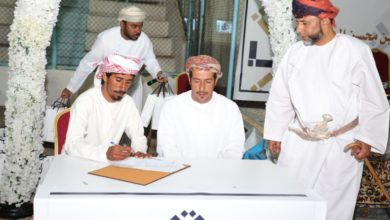 Photo of بنك التنمية يوقع اتفاقيتي تمويل مؤسسات صغيرة ومتوسطة