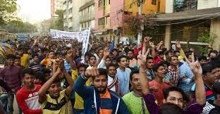 Photo of إنتهاء حملة انتخابية عنيفة في بنجلادش والتصويت الأحد