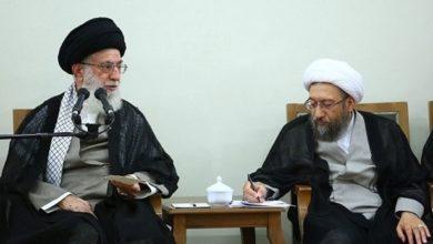 Photo of تعيين صادق لاريجاني رئيساً لمجمع تشخيص مصلحة النظام في إيران