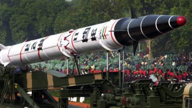 Photo of الهند تختبر صاروخا باليستيا بنجاح
