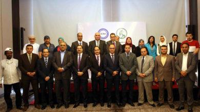 Photo of إفتتاح مؤتمر الشرق الأوسط للاستراتيجيات الإعلامية بالقاهرة