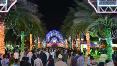 صورة الخميس المقبل .. إنطلاق مهرجان مسقط 2019