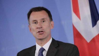 Photo of وزير خارجية بريطانيا : الأسد سيبقى لبعض الوقت للأسف