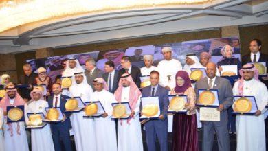 Photo of توزيع 35 جائزة من جوائز أوسكار الإعلام السياحي العربي 2019 في مختلف المجالات الصحفية