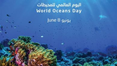 Photo of 8 يونيو اليوم العالمي للمحيطات..
