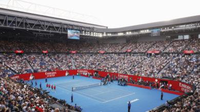 Photo of السماح بحضور جماهيري محدود في بطولة فرنسا المفتوحة للتنس..