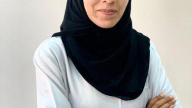 Photo of أول طبيبة عمانية وعربية تتحصل على عضوية لجنة التحكيم لعدة جوائز عالمية في منظمة Hupo..