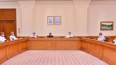 Photo of إجتماع لجنة الخدمات والتنمية الإجتماعية بمجلس الشورى..