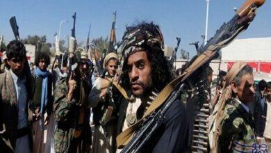 Photo of الحوثيون يطلقون مقذوفاً عسكرياً صوب جازان جنوب السعودية وإصابة 5 مدنيين..