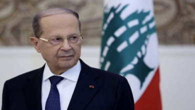 Photo of عَوْن يُحذِّر : لبنان ذاهبٌ إلى جهنم إذا لم تُشَكَّلُ الحكومة..