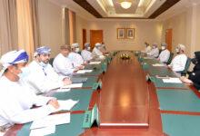 Photo of المدعي العام يلتقي رئيس وأعضاء من جمعية المحامين..