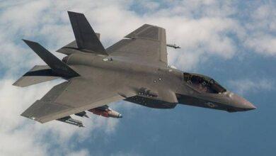 """Photo of مساعٍ للإتفاق بحلول ديسمبر على صفقة بيع المقاتلة """"إف-35"""" للإمارات.."""