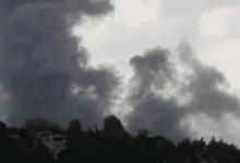Photo of إنفجارٌ في جنوب لبنان يوقع عدداً من الإصابات..