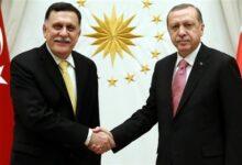 Photo of تركيا تواصل دعمها لحكومة الوفاق الليبية رغم تخطيط السراج للاستقالة..
