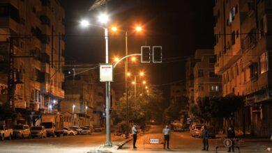 "Photo of حظر التجول يتواصل في قطاع غزة لحصر بُؤَر انتشاره .. و 116 إصابـة جديـدة بفايـروس ""كـورونا"" فـي غـزة.."