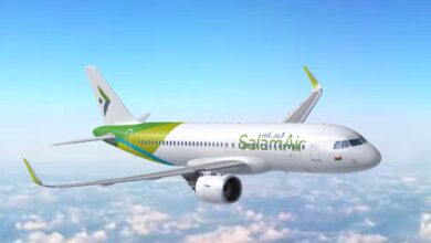 Photo of طيران السلام يسير أكثر من 651 رحلة عارضة خلال الفترة الماضية من جائحة كورونا..