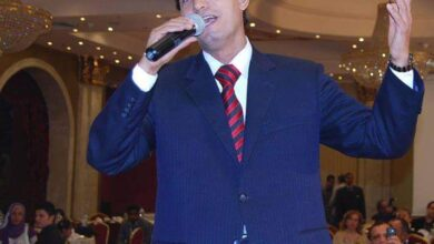 """Photo of علي شبانه .. مطرب من بيت """"عبد الحليم حافظ"""" في زمن المهرجانات.."""