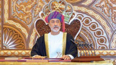 Photo of جلالة السلطان المعظم يبارك خطة التوازن المالي متوسطة المدى..