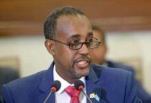 Photo of رئيس وزراء الصومال يعلن تشكيل حكومته الجديدة..