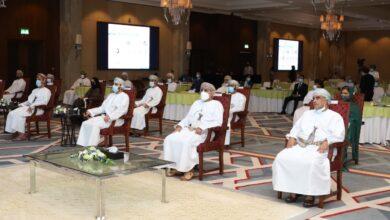 """صورة منتدى عمان البيئي يستشرف مستقبل البيئة في ضوء أولويات رؤية """"عمان 2040"""".."""