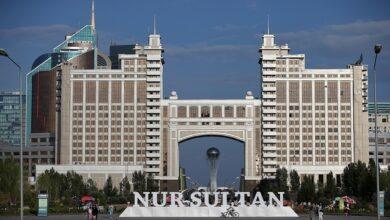 صورة الإصلاحات السياسية الجديدة للرئيس توكاييف في كازاخستان – (تـقـريـر)..