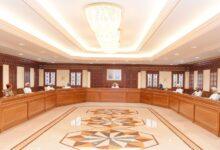 صورة اللجنة العليا تقرر إغلاق المنافذ البرّية للسلطنة لمدة أسبوع قابلة للتمديد..