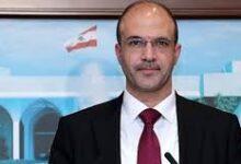 صورة لبنان يوقع العقد النهائي مع فايزر لتأمين أكثر من مليوني لقاح ضد كورونا..