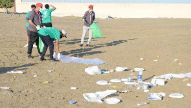 صورة غدًا الجمعة .. السلطنة تحتفل بيوم البيئة العُماني..