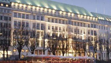 صورة تقديرات بتراجع إيرادات قطاع الفنادق في ألمانيا..