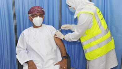 صورة وزارة الصحة تبدأ التطعيم بالجرعة الثانية من لقاح (فايزر – بيونتيك)..