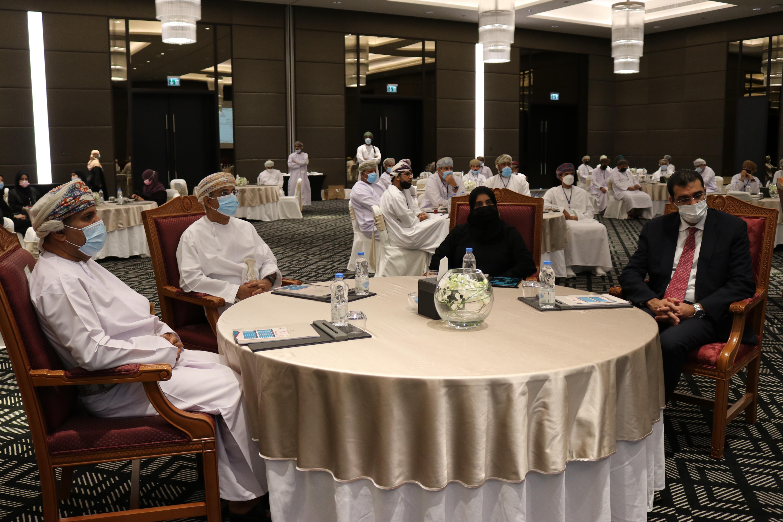 صورة ملتقى القيادات المدرسية بتعليمية مسقط يستعرض مهارات القيادة التربوية..
