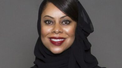 صورة هيفاء بنت جمعة الخايفي رئيساً تنفيذياً لشركة تنمية طاقة عمان..
