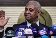 """صورة السودان يقول : إن طائرة عسكرية إثيوبية عبرت الحدود """"في تصعيد خطير"""".."""