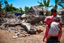 صورة جواتيمالا تتعرض لزلزال بقوة 1ر6 درجة..