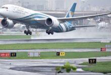 """صورة الطيران العُماني يجتاز متطلبات """"أيوسا"""" لتأمين معايير السلامة.."""