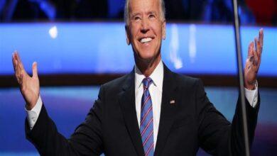 صورة اليوم .. تنصيب جو بايدن ليصبح الرئيس الـ 46 للولايات المتحدة..