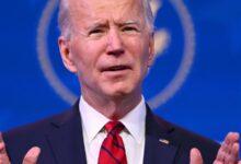 صورة الرئيس الأمريكي بايدن يعتزم إصدار 17 أمرًا تنفيذيًا في الساعات الأولى بعد التنصيب..