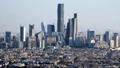 صورة فرنسا وألمانيا وبريطانيا تدين محاولة شن هجوم على الرياض يوم 23 يناير..