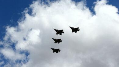 صورة الإمارات تؤكد توقيع صفقة بقيمة 23 مليار دولار لشراء طائرات إف-35 من أمريكا..