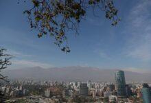 صورة زلزال بقوة 7 درجات يضرب قبالة سواحل تشيلي..