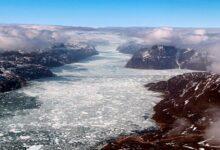 صورة التغيرات المناخية بلغت معدلات كارثية..