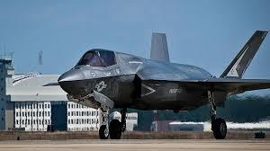صورة مصادر: الإمارات توقع اتفاقا لشراء 50 طائرة إف-35 ونحو 18 طائرة مسيرة..