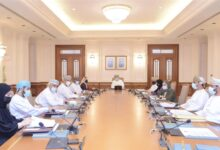 صورة مكتب مجلس الدولة يناقش  قانون الكُتّاب بالعدل والحارات العمانية..