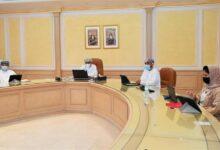 صورة السلطنة تُشارك في الاجتماع الافتراضي لدورة المجلس التنفيذي الـ 148 لمنظمة الصحة العالمية..